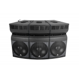 Amate Audio Xcellence Disco X12CLD