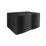 Amate Audio Joker JK218W2 Passive
